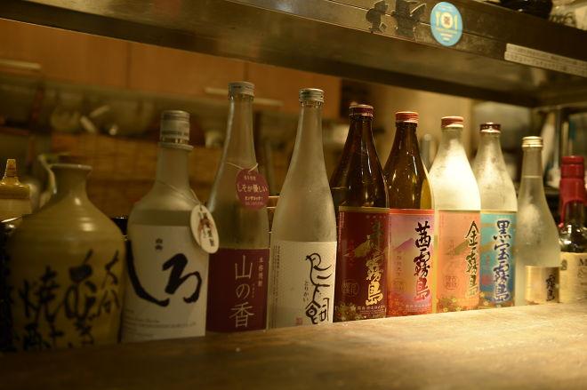 宮崎地鶏と鍋の酒処じどりーにょ_5