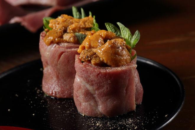 渋谷肉横丁離 肉天国