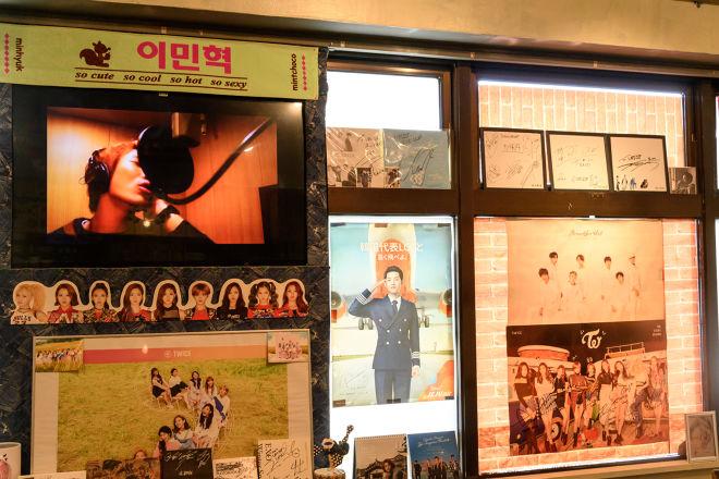 韓国料理 URIZIP_6