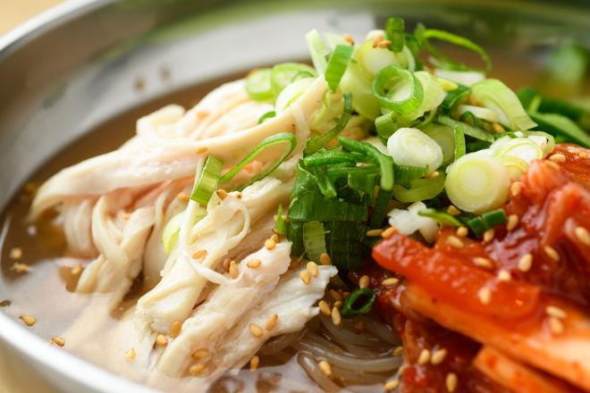 韓国料理 URIZIP