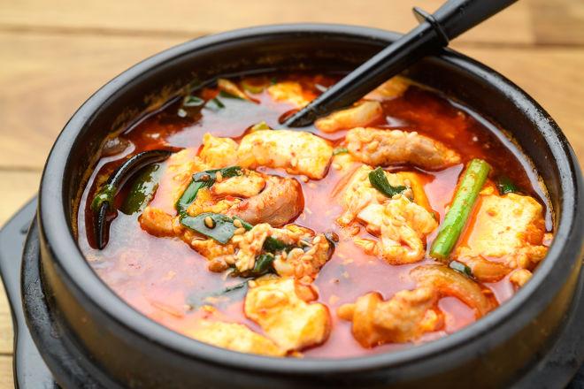 韓国料理 URIZIP_11