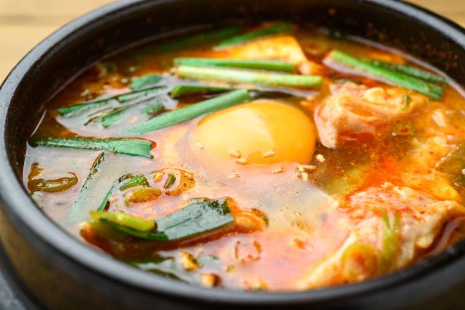 韓国料理 URIZIP_13
