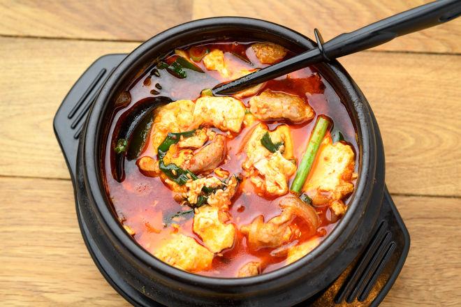 韓国料理 URIZIP_16