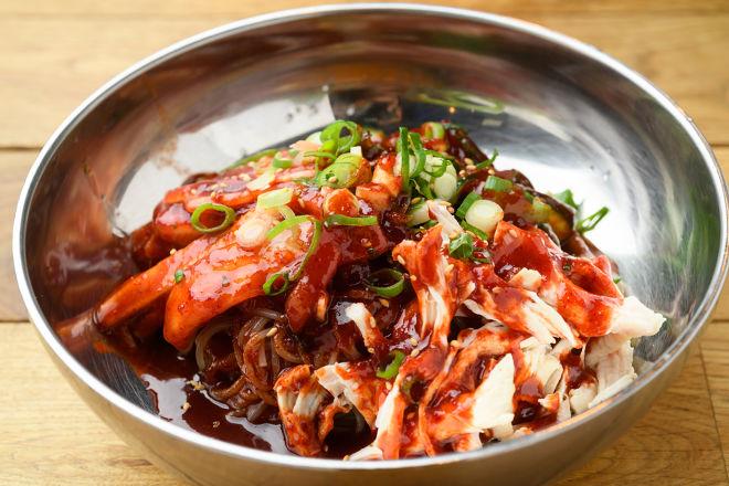 韓国料理 URIZIP_18
