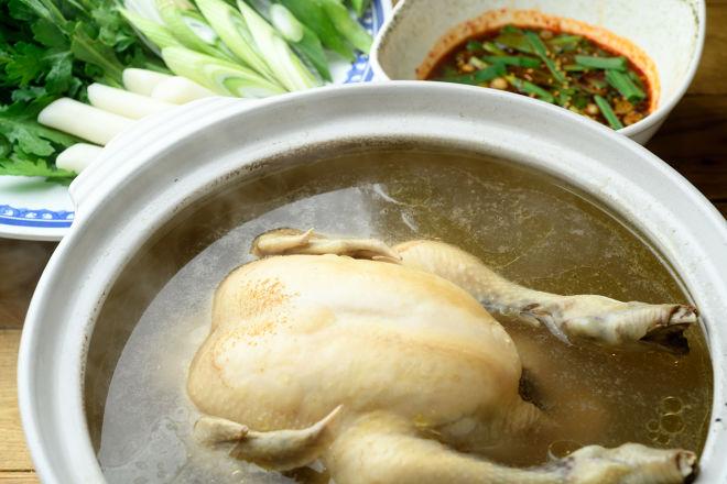 韓国料理 URIZIP_19