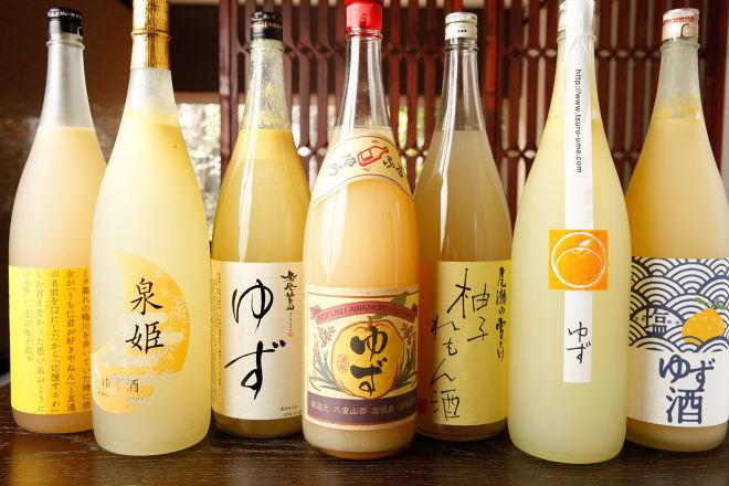 酒菜柚家_19