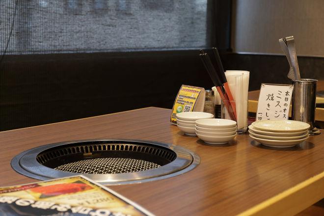 和風焼肉 やっぱ。 中野新橋本店_26