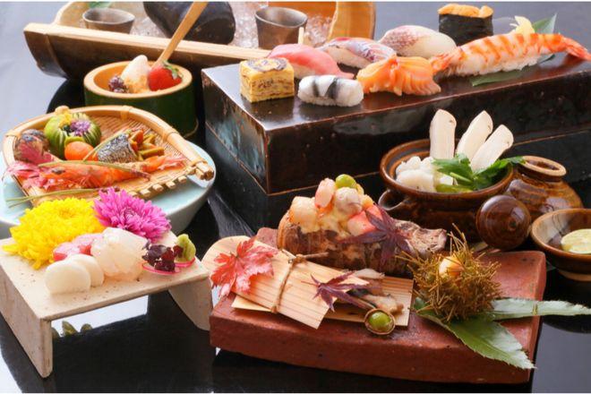 寿司はせ川 西麻布店