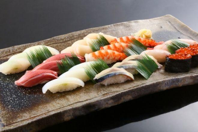 寿司はせ川 西麻布店_3