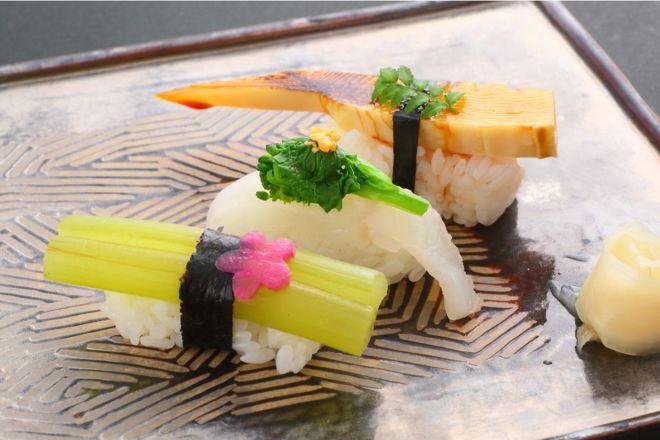 寿司はせ川 西麻布店_14