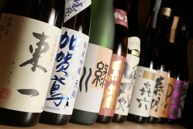 日本焼肉 はせ川_3