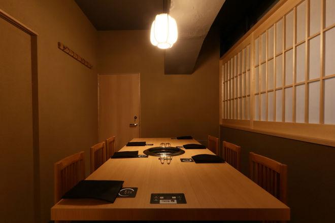 日本焼肉 はせ川_29