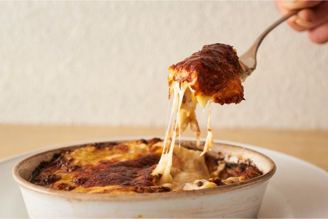 イタリア食堂 ボナペティート