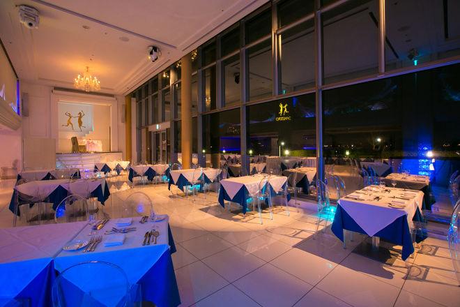 レストラン DANZERO_1