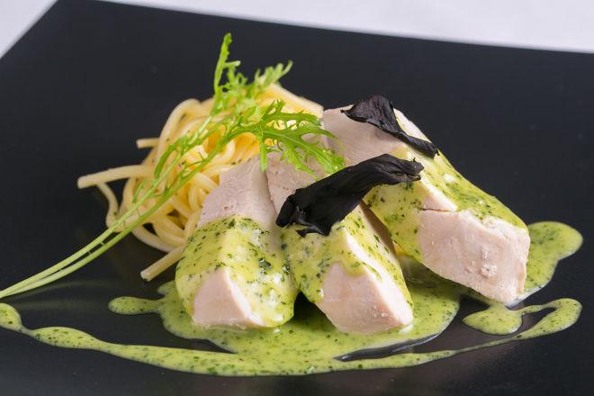 レストラン DANZERO_8