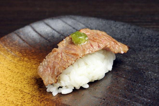 赤身肉とホルモンの店 惣_9