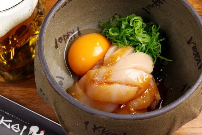 鶏焼き肉ダイニング イッケイ_9