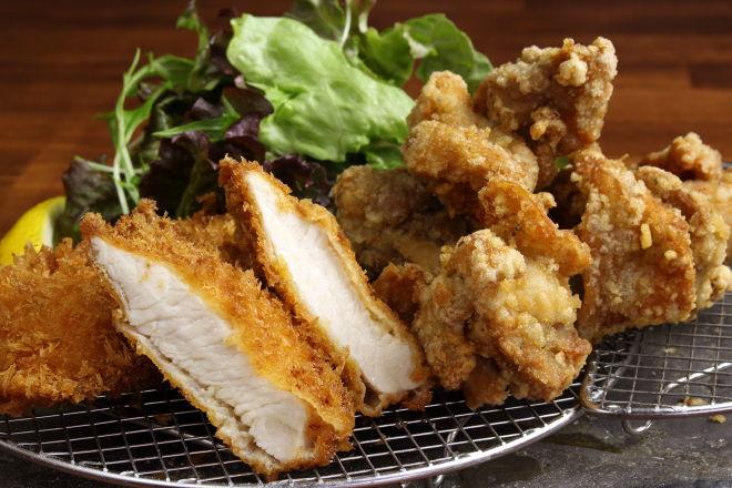 鶏焼き肉ダイニング イッケイ_13