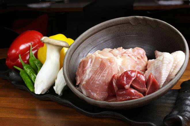 鶏焼き肉ダイニング イッケイ_15