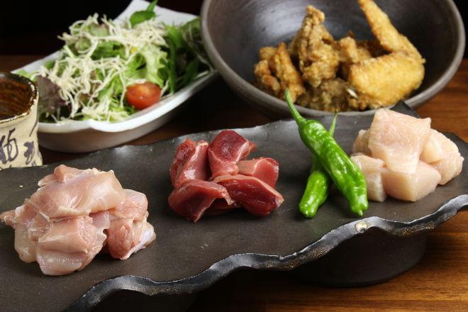 鶏焼き肉ダイニング イッケイ_16