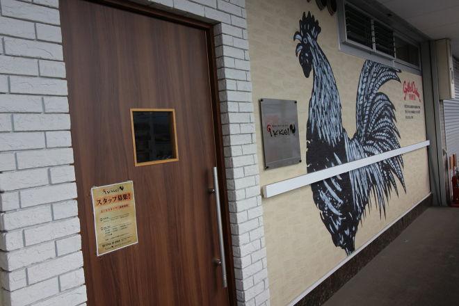 鶏焼き肉ダイニング イッケイ_18