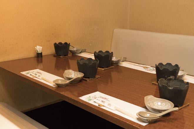日本料理 汐菜 SHIOSAI_5
