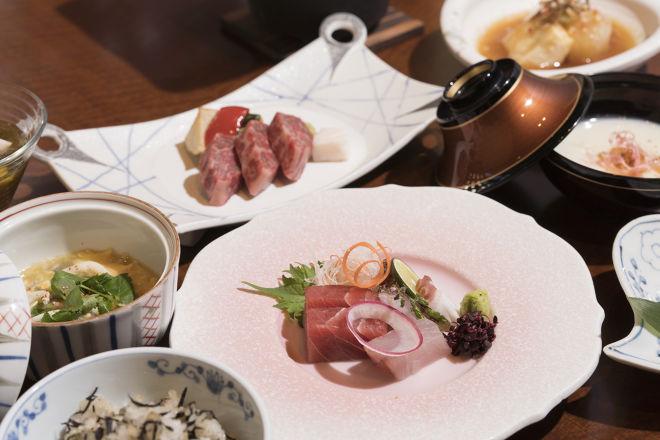 日本料理 汐菜 SHIOSAI_6