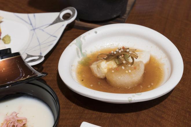 日本料理 汐菜 SHIOSAI_10