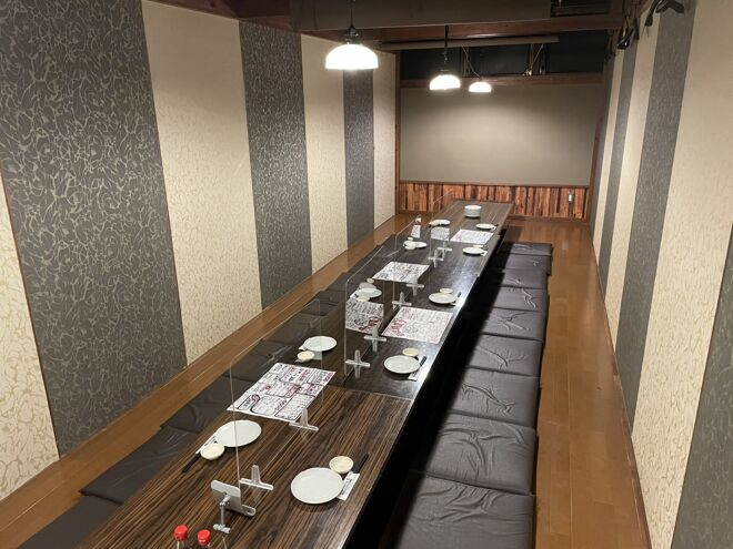 【閉店】山陰海鮮 炉端かば 広島三原店_4