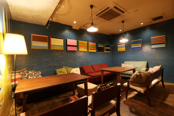 AGES CAFE_4