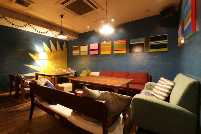 AGES CAFE_29