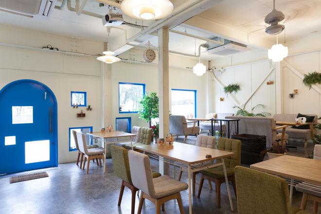 Cafe&Dining BELLE_1