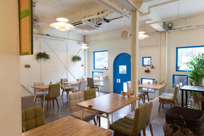 Cafe&Dining BELLE_4