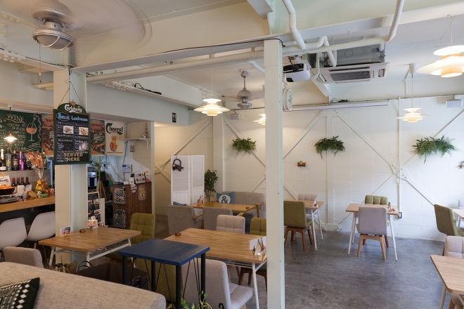 Cafe&Dining BELLE_5