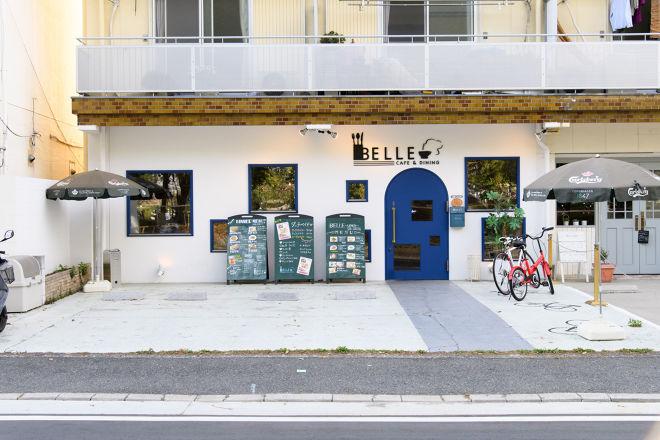 Cafe&Dining BELLE_26