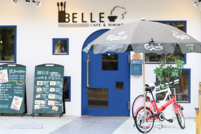 Cafe&Dining BELLE_27