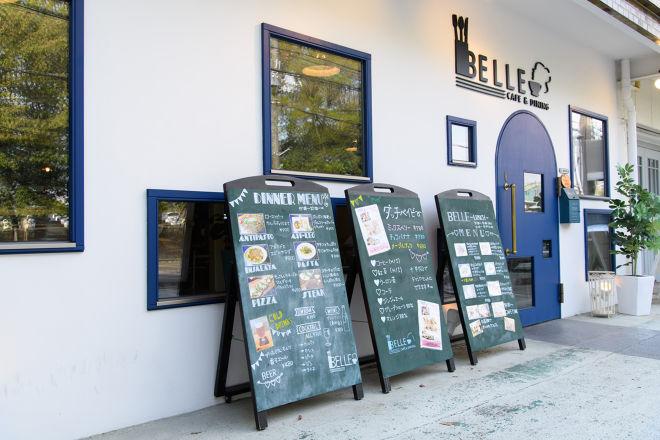 Cafe&Dining BELLE_28