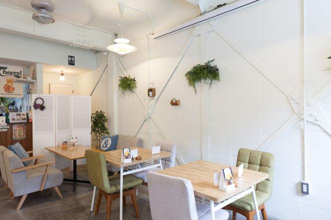 Cafe&Dining BELLE_29