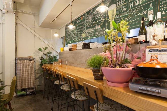 Cafe&Dining BELLE_30