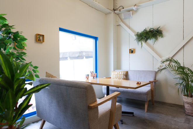 Cafe&Dining BELLE_31