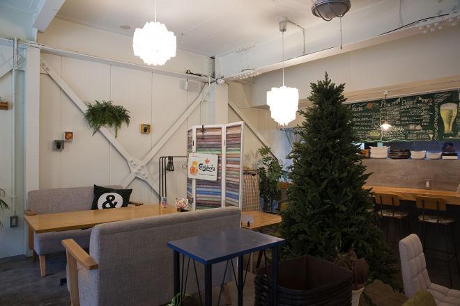 Cafe&Dining BELLE_32
