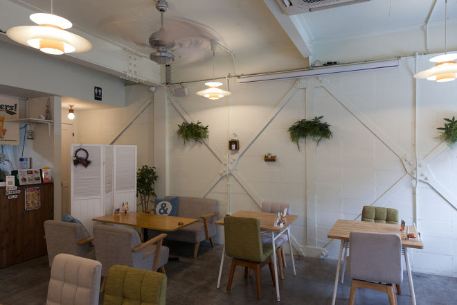Cafe&Dining BELLE_33