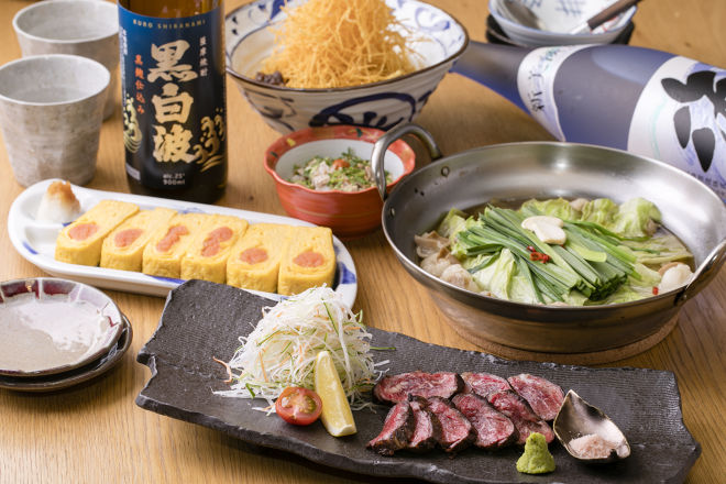 九州博多料理 幸 とりもつえん 武蔵小杉店