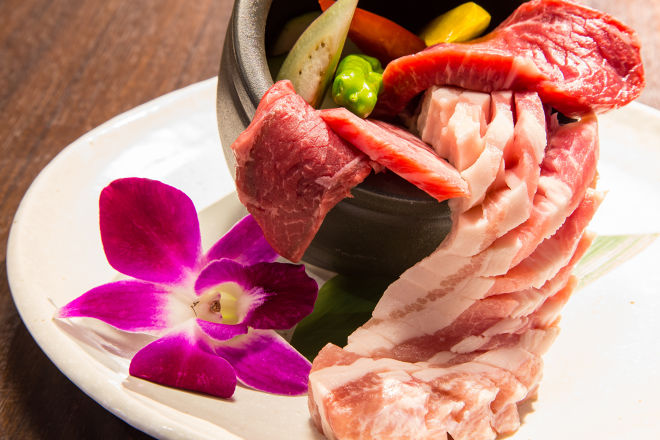 熟成焼肉 八億円