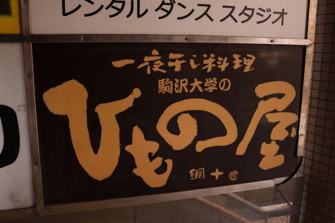 駒沢のひもの屋_20
