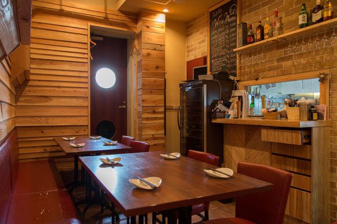 C.T kitchen 亀_2