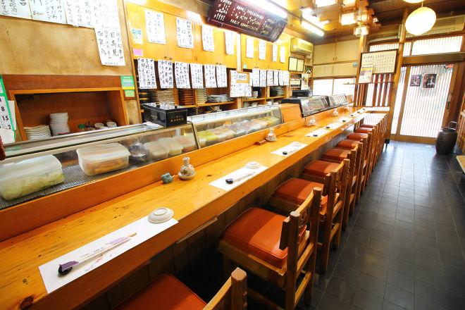 幸寿司 阿佐ヶ谷店