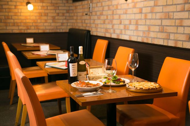 Italian Dining The South_2