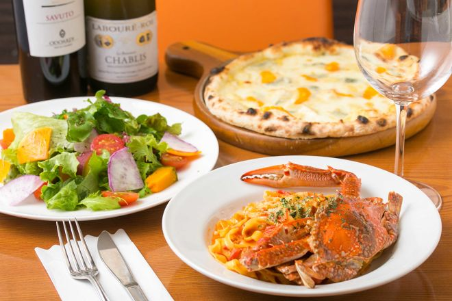 Italian Dining The South