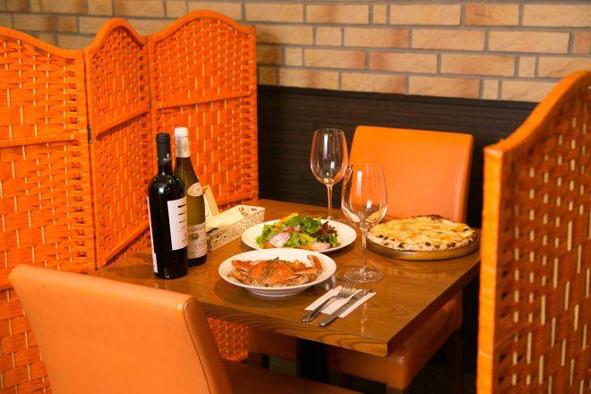 Italian Dining The South_20